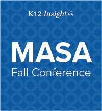 Michigan Association of School Administrators (MASA) Fall Conference