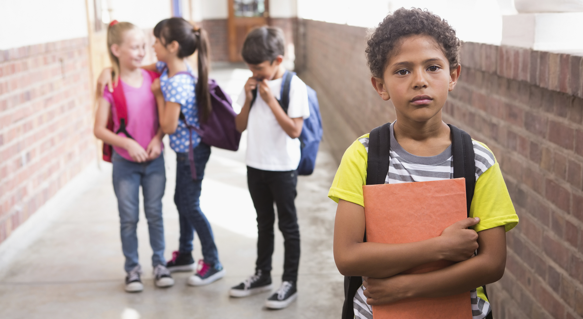 The link between school climate and bullying