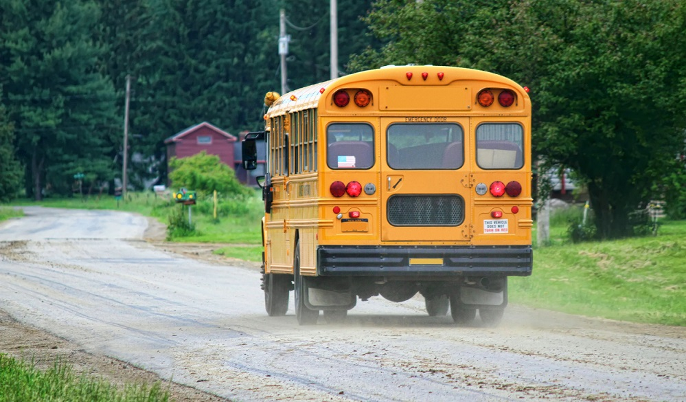 Report: Rural schools face common challenges, but need unique solutions