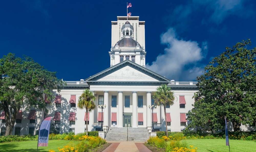 Florida statehouse