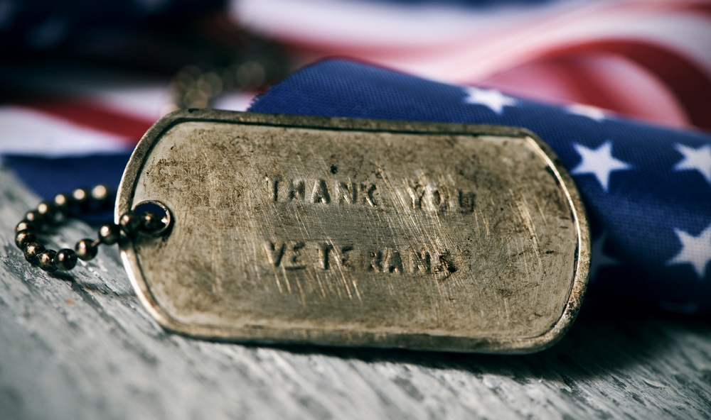 On Veterans Day: Understanding the vital role of education in our democracy