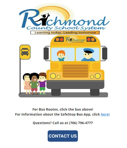 Richmond County SS Let's Talk!