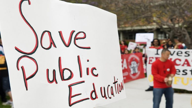 L A  teachers strike: 3 key considerations for parents