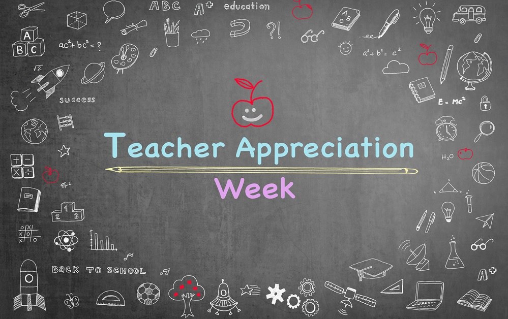 Teacher Appreciation Week: 4 steps to truly empower educators
