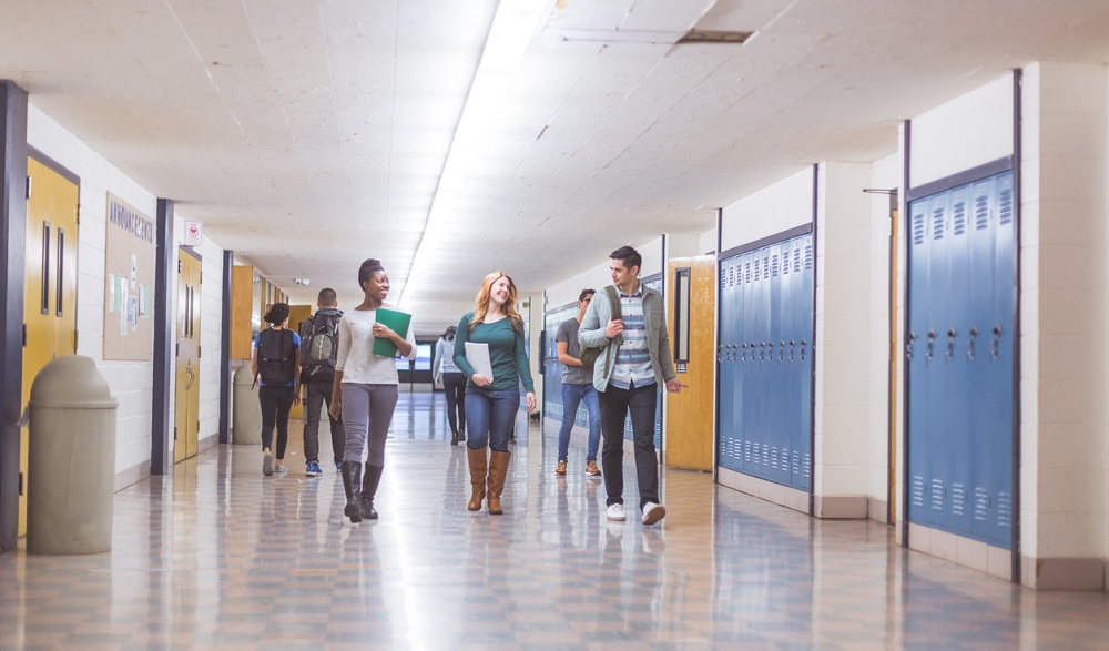 Facing competition in your district? School marketing is just the first step.