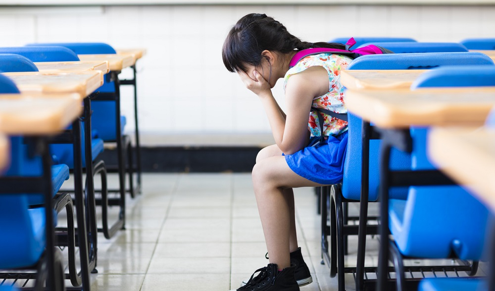New research: Incivility and mistrust on the rise in K-12 schools