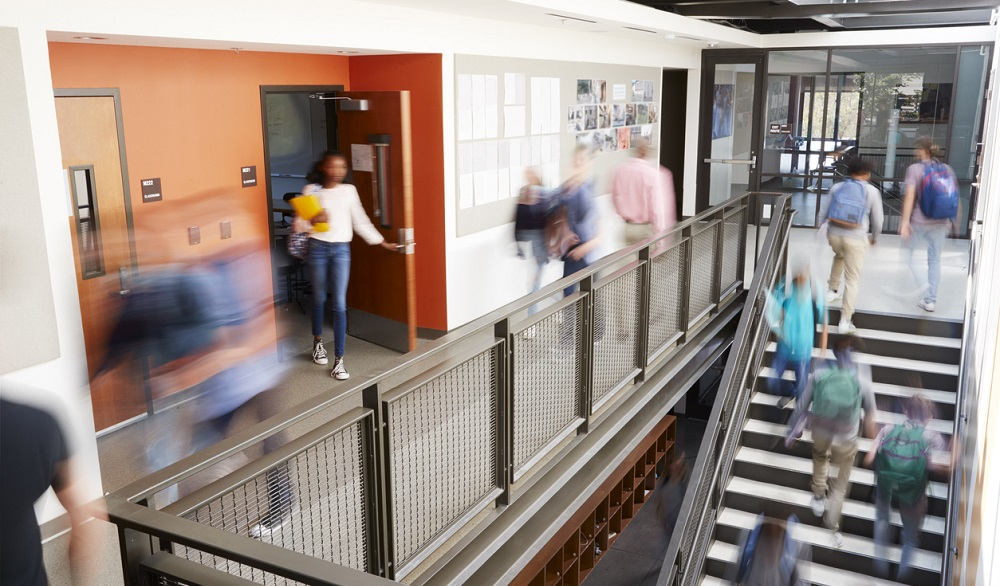 Streamlining customer service: K-12 leaders reduce complexity and improve experiences in school operations
