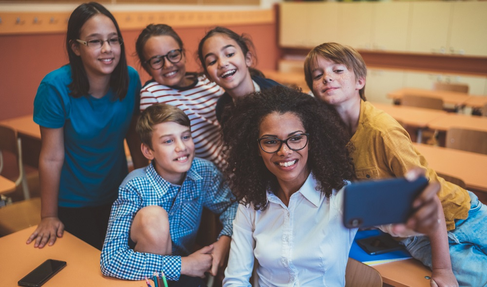 How to empower your school-level leaders