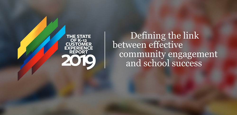 Podcast: Introducing the 2019 State of K-12 Customer Experience Report