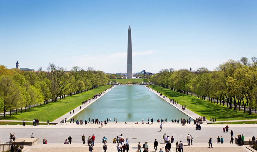 Headed to NSPRA 2019? Here's 5 Washington D.C. must-dos!
