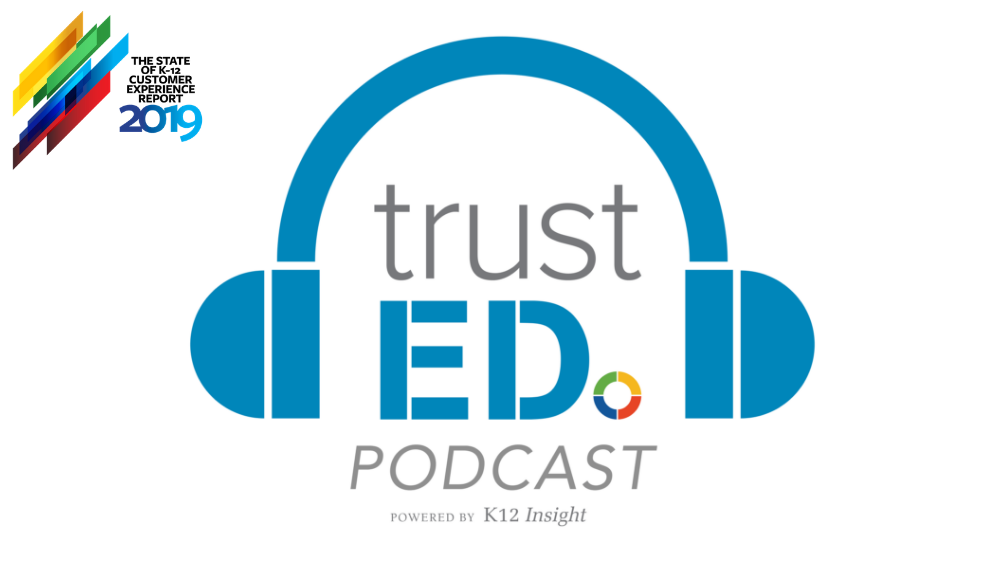 Podcast: What's missing from your teacher engagement strategy