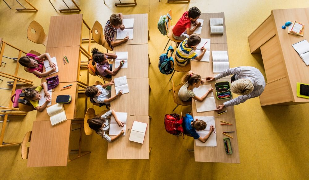 Real-world lessons from a lifetime of K-12 customer service