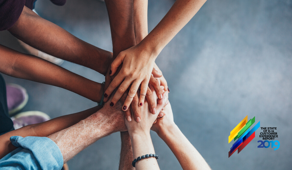 Are your schools using these 4 sure-fire strategies to build community trust?