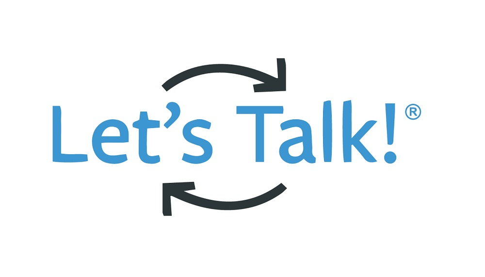 Help us make Let's Talk! work better for you