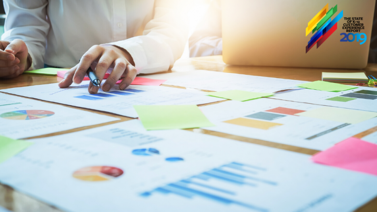 strategic planning and customer experience