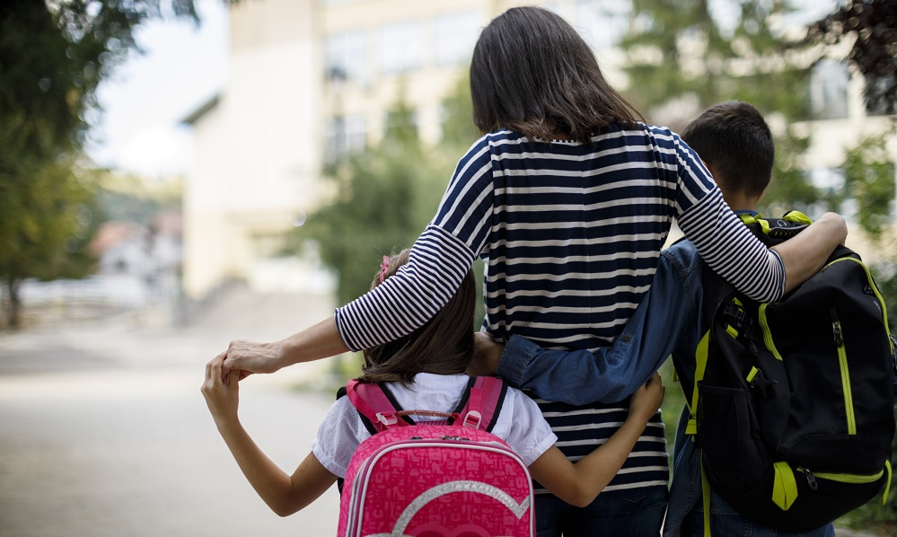 What's next? A look at back-to-school post-pandemic
