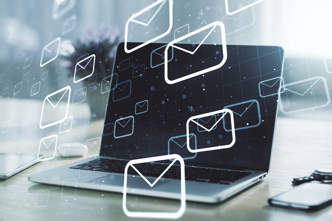 Is email holding back your staff?