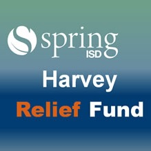 Spring ISD relief fund